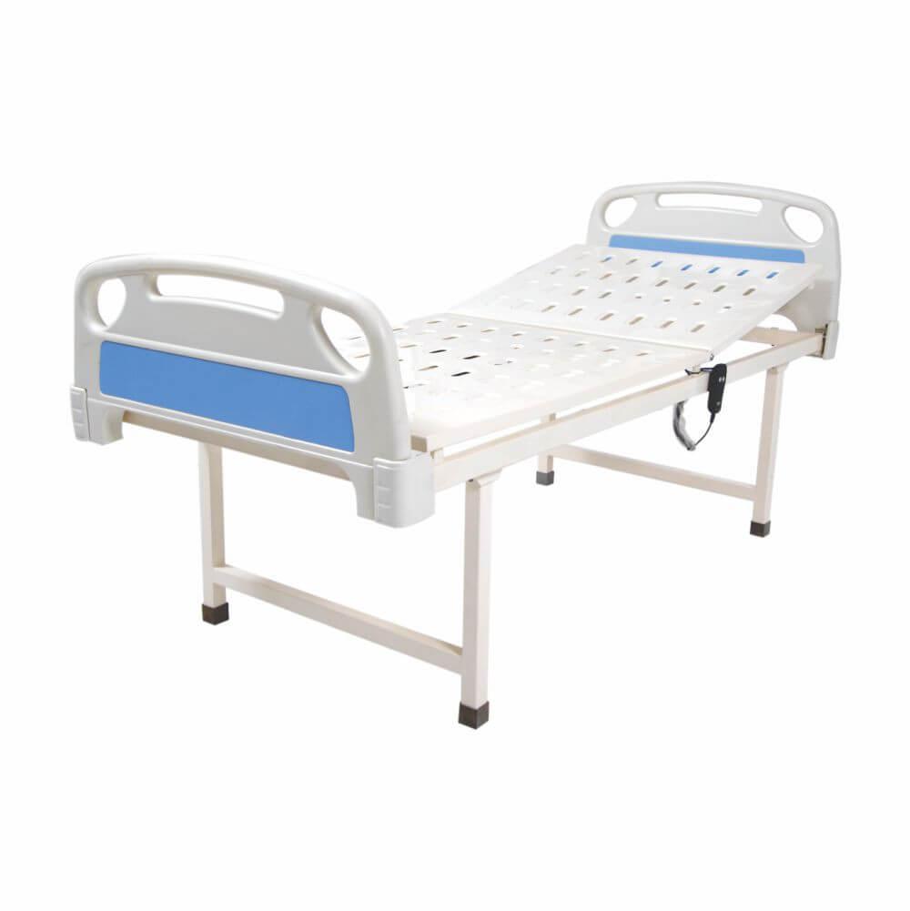 Product: HOSPITAL SEMI FOWLER BED ELECTRIC Model: ASF E14